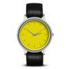 Наручные часы Идеал 54 желтые