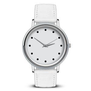 Наручные часы Идеал 55 белые