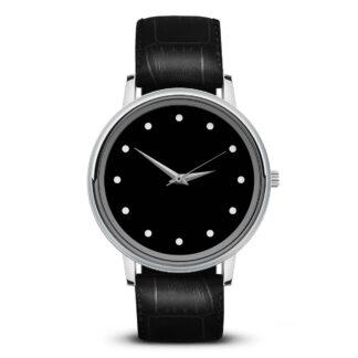 Наручные часы Идеал 55 черные