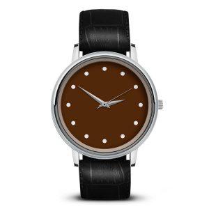 Наручные часы Идеал 55 коричневый