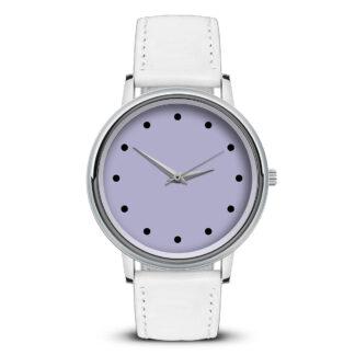 Наручные часы Идеал 55 сиреневый светлый