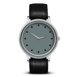 Наручные часы Идеал 55 серо синий