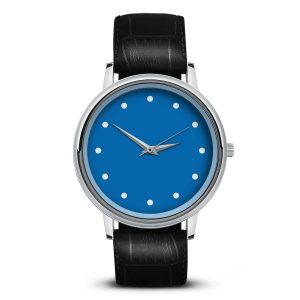 Наручные часы Идеал 55 синий