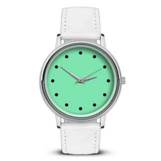 Наручные часы Идеал 55 светлый зеленый