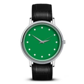 Наручные часы Идеал 55 зеленый