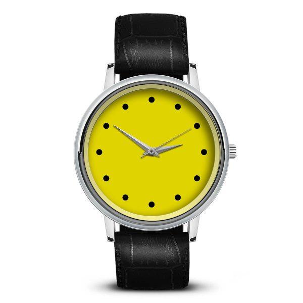 Наручные часы Идеал 55 желтые