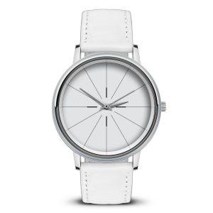 Наручные часы Идеал 56 белые