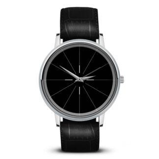 Наручные часы Идеал 56 черные