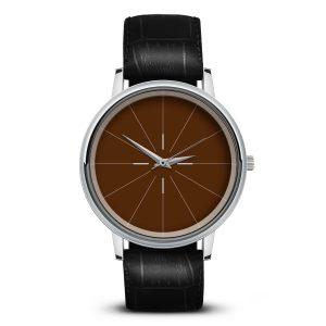Наручные часы Идеал 56 коричневый
