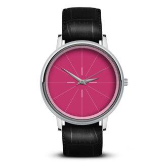 Наручные часы Идеал 56 розовые