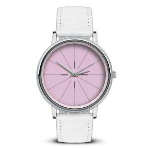 Наручные часы Идеал 56 розовые светлый