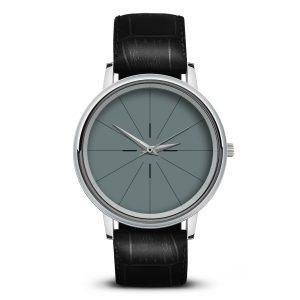Наручные часы Идеал 56 серо синий