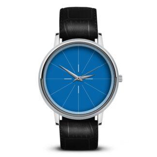 Наручные часы Идеал 56 синий