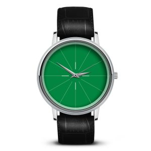 Наручные часы Идеал 56 зеленый