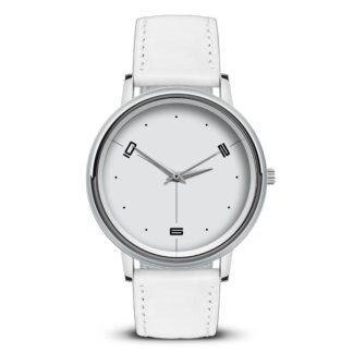 Наручные часы Идеал 57 белые