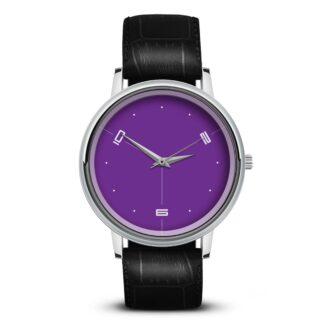 Наручные часы Идеал 57 фиолетовые