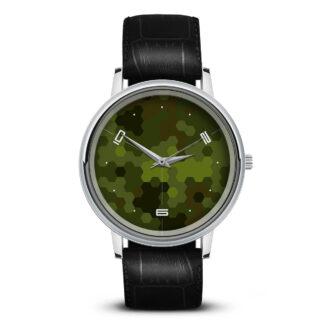 Наручные часы Идеал 57 хаки