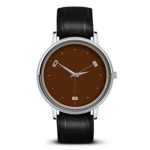 Наручные часы Идеал 57 коричневый