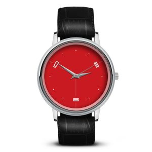 Наручные часы Идеал 57 красный