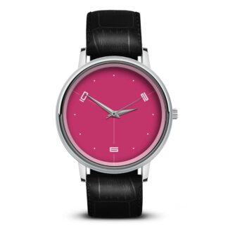 Наручные часы Идеал 57 розовые