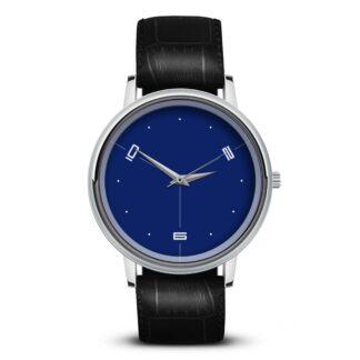 Наручные часы Идеал 57 синий темный