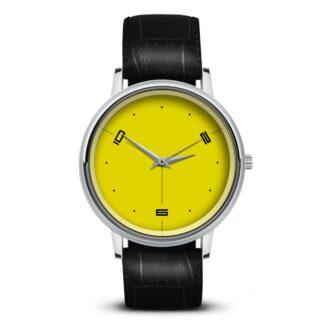 Наручные часы Идеал 57 желтые
