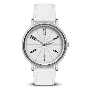 Наручные часы Идеал 58 белые