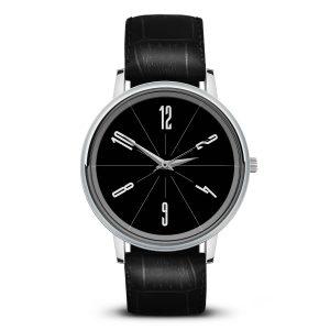 Наручные часы Идеал 58 черные