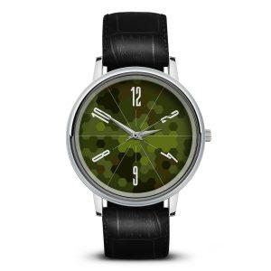 Наручные часы Идеал 58 хаки