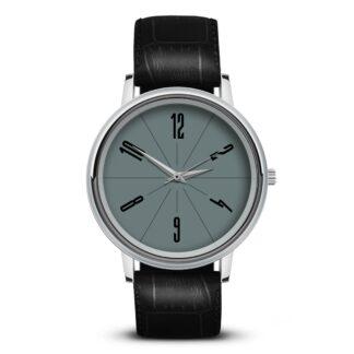 Наручные часы Идеал 58 серо синий