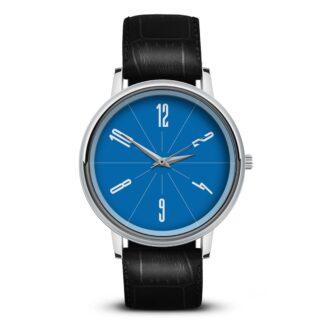 Наручные часы Идеал 58 синий