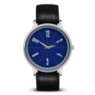 Наручные часы Идеал 58 синий темный