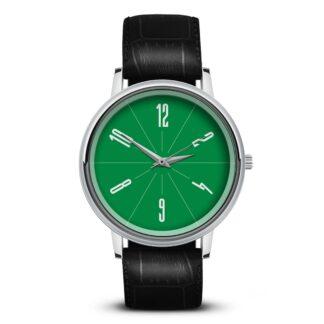 Наручные часы Идеал 58 зеленый