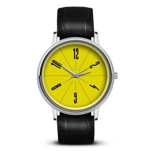 Наручные часы Идеал 58 желтые