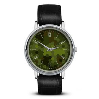 Наручные часы Идеал 59 хаки