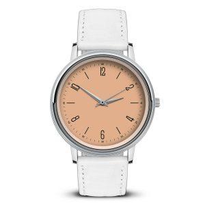 Наручные часы Идеал 59 оранжевый светлый