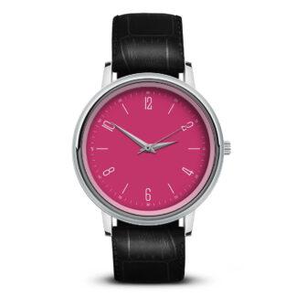 Наручные часы Идеал 59 розовые