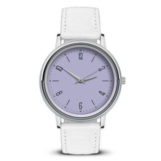 Наручные часы Идеал 59 сиреневый светлый