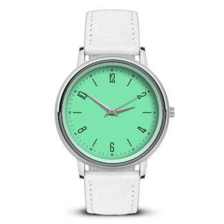 Наручные часы Идеал 59 светлый зеленый