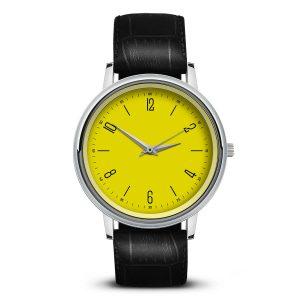Наручные часы Идеал 59 желтые
