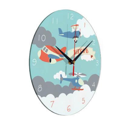 Часы именные с надписью «Игорь»