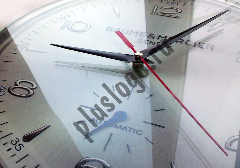 Часы на заказ