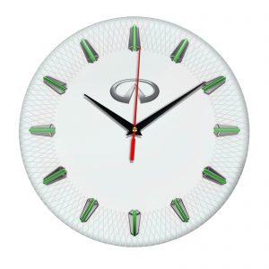 Сувенир – часы Infiniti 5 07