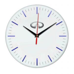 Сувенир – часы Infiniti 5 11