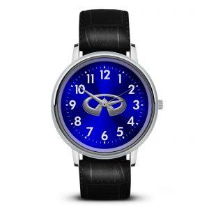 Infiniti 5 сувенирные часы на руку