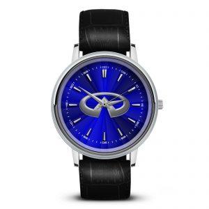 Infiniti 5 наручные часы со значком