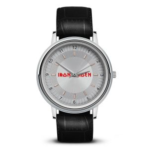 Iron maiden наручные часы 1