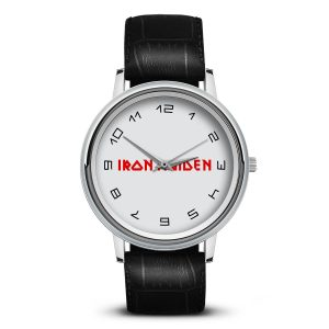 Iron maiden наручные часы 3