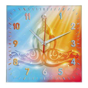 мусульманские часы настенные Ислам