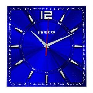 Сувенир – часы Iveco 03